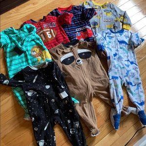Pajamas bundle